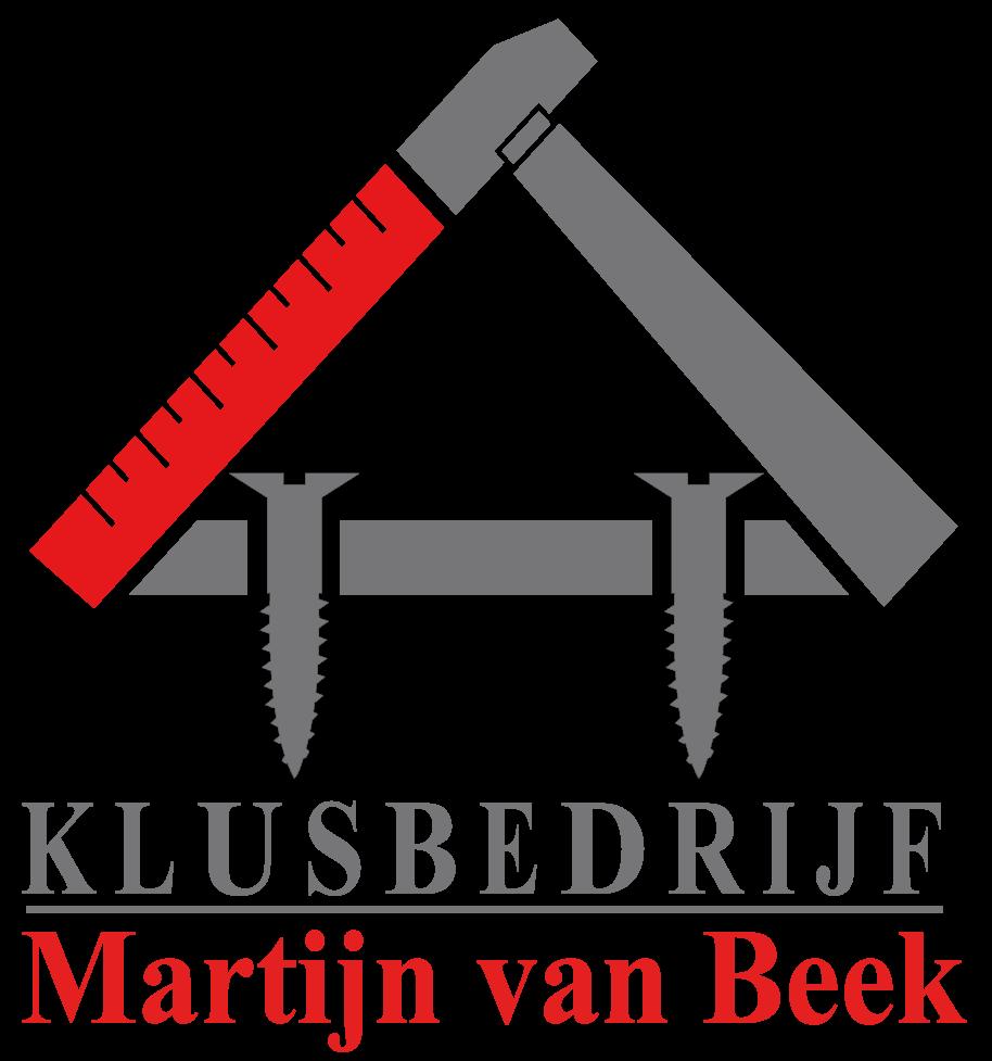 Klusbedrijf Martijn van Beek